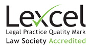 Lexcel Legal Practice Quality Mark
